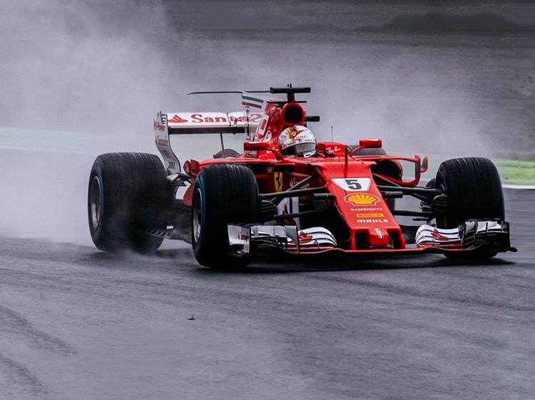 Hotel Gran Premio Formula 1 Monza 2019