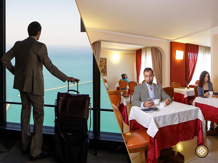 Economico Business Hotel 4 Stelle vicino a Milano